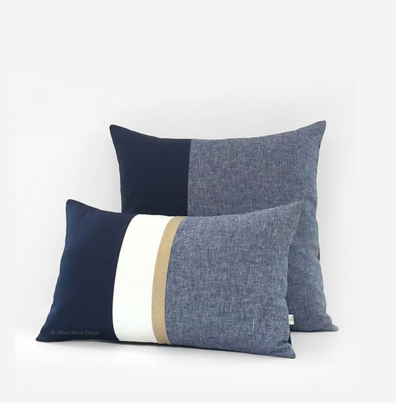 PILLOW COVER 2017